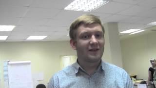 Денис Полтанов, отзыв участника обучения, ЦН