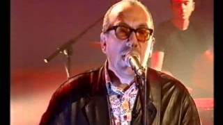 Jonathan Ross: Elvis Costello & Amsterdam: Tear Off Your Own Head (It