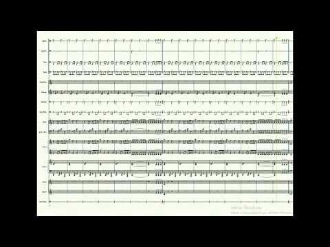 MAMBO ITALIANO arrangiamento per orchestra scolastica [SPARTITO GRATUITO]