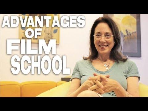 Advantages Of Film School by Julie Corman