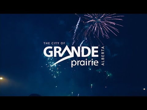 A Year In The Life In Grande Prairie