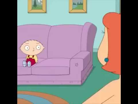 FAMILY GUY - Lois revved up for sex...AGAIN! Stewie, Brian and Peter Body Swap from YouTube · Duration:  1 minutes 31 seconds