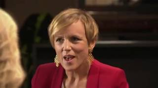 Full Interview: Hilary Barry meets Hillary Clinton to talk Jacinda ,New Zealand and Trump