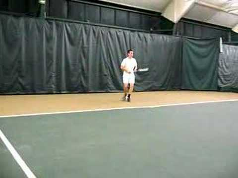 Tennis Part 05