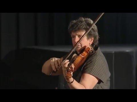 Chumachenco: Cadenzas In Mozart's Violin Concerto No.3