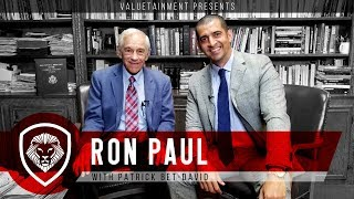 Ron Paul: Crazy, Brilliant or Misunderstood?