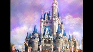 LIVE STREAM: Debut of New Magic Kingdom Welco...