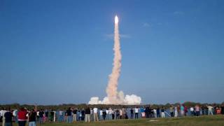 Final Launch of Space Shuttle Discovery - STS-133