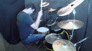 Daya - Hide Away - Drum Cover