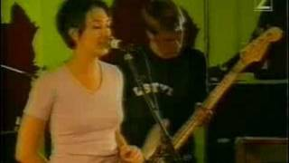 I found this live clip on Soulseek some years ago. The song is from...