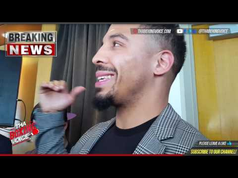 OMG 👀Andre Ward, Kovalev Gassed in 6th Round What's Going to Happen When I Come Out Sooner ?
