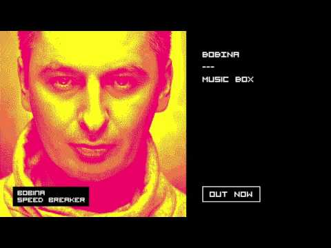 Bobina  Music Box Album Mix