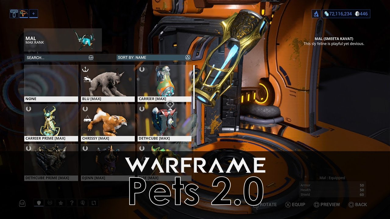 Pets 2.0 is Here?!