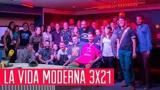 La Vida Moderna 3x21...es gritar