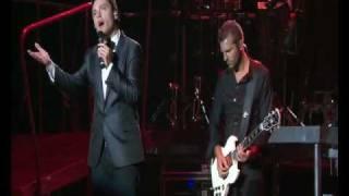 Tiziano Ferro - Non Ti Scordar Mai Di Me (Live in Rome 2009 Official HQ DVD).flv