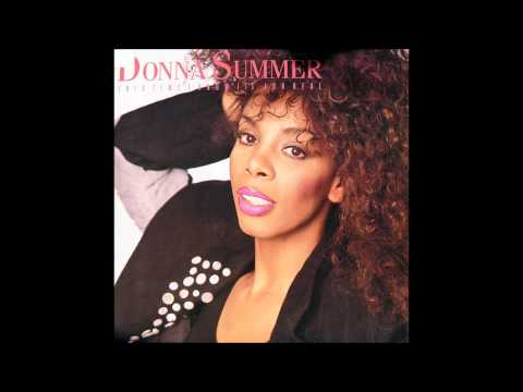 Donna Summer - This Time I Know It's for Real (extended version)