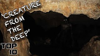 Top 10 Scary Caves That Should Never Have Been Explored