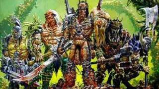 Watch Gwar I Hate Love Songs video