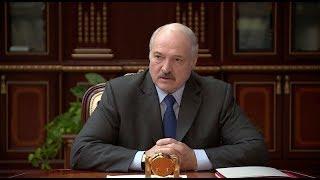 Лукашенко о трагедии в Столбцах: Виноваты все. У нас в школах полный бардак