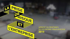 CCIF / HIKF - Chambre de commerce et d'industrie Fribourg -  Apéritif du printemps 2015 - Overwiew
