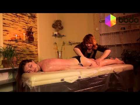 Пилинг тела Шелковая кожа