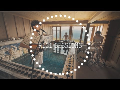 Rigi Sessions - Soybomb plays Odd Beholder