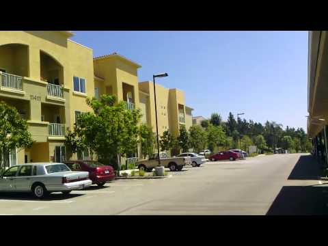 Tesoro Apartments in Porter Ranch CA
