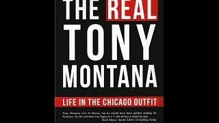 Tony Montana, Chicago Outfit Member on Sam Giancana, Joe the Pig