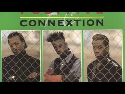 POSITIVE CONNEXTION - ABACADABRA - 1994