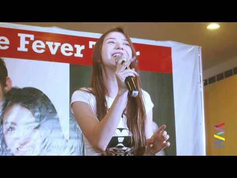 Donnalyn Bartolome HAPPY Break-Up!