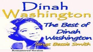 Dinah Washington - You've Been A Good Old Wagon