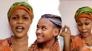 Mchambaji ayavaa ya Paula kajala
