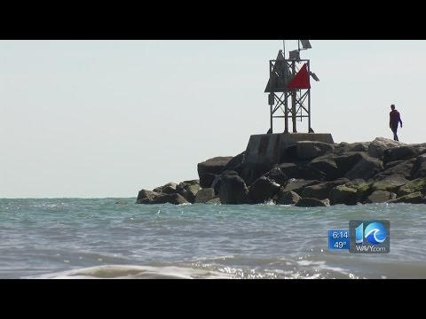 Proposed federal budget includes cuts to coastal research