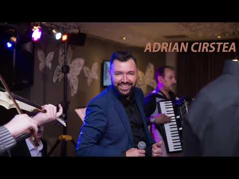 COLAJ MUZICA DE PETRECERE NOUA - ADRIAN CIRSTEA - CHEF DE CHEF 2020