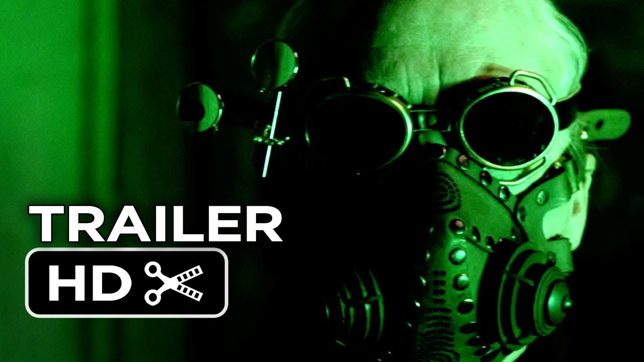 Download Sparks Official Trailer 1 (2014) - Chase Williamson, Ashley Bell Superhero Movie HD