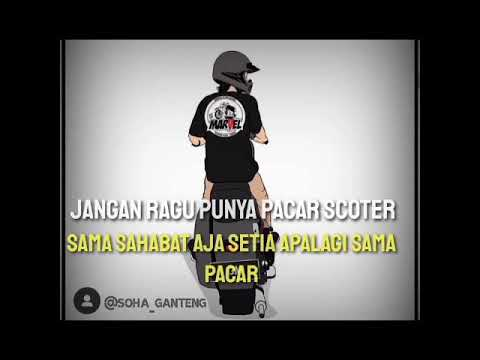 Quotes Anak Vespa Scooteris Youtube