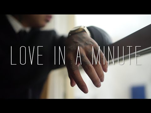 Heartbreaka - Love in a Minute [Official Video]