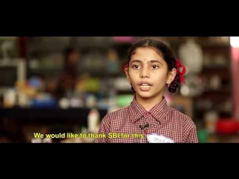 Corporate Social Responsibility (CSR) in SBI