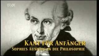 Kant para iniciantes - Temporada 1 / Episódio 2 (legendado em português)