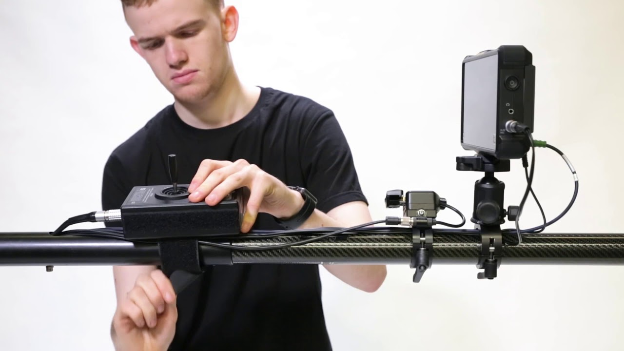 Download How to rig a Polecam Medical System