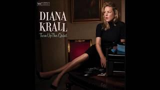 Diana Krall Like Someone In Love Lyrics