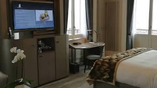 The Ritz-Carlton Hotel de la Paix, Geneva