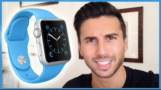 Apple Watch REACTION