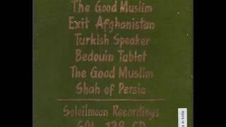 Muslimgauze - exit afghanistan
