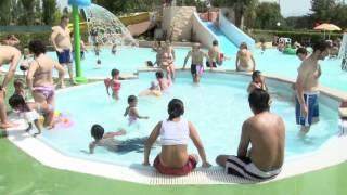 Spot Acquaparco SCIVOSPLASH  2'  Spray Park