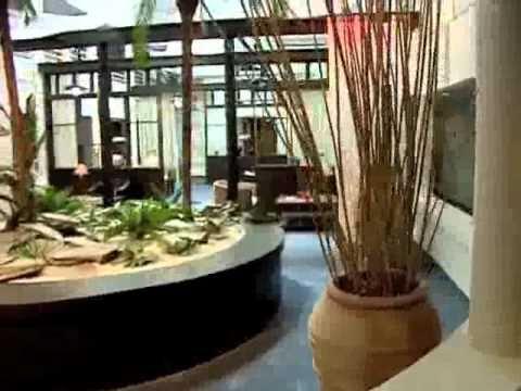 Hôtel Spa Thalasso Miramar Crouesty sur TV Lyon
