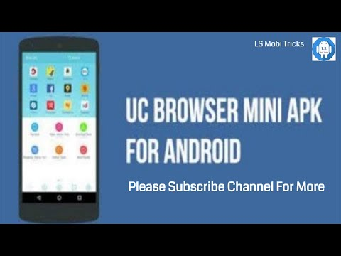 Best Free UC Browser Download | UC Browser For Mobile Phone