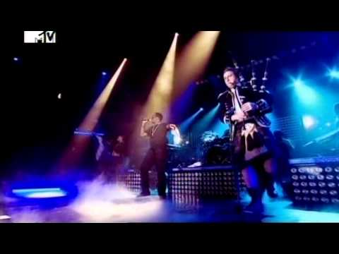 Diddy Dirty Money   Live in Glasgow 2010