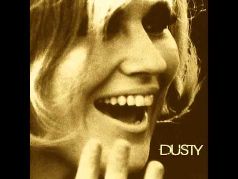 Dusty Springfield - The Look of Love.