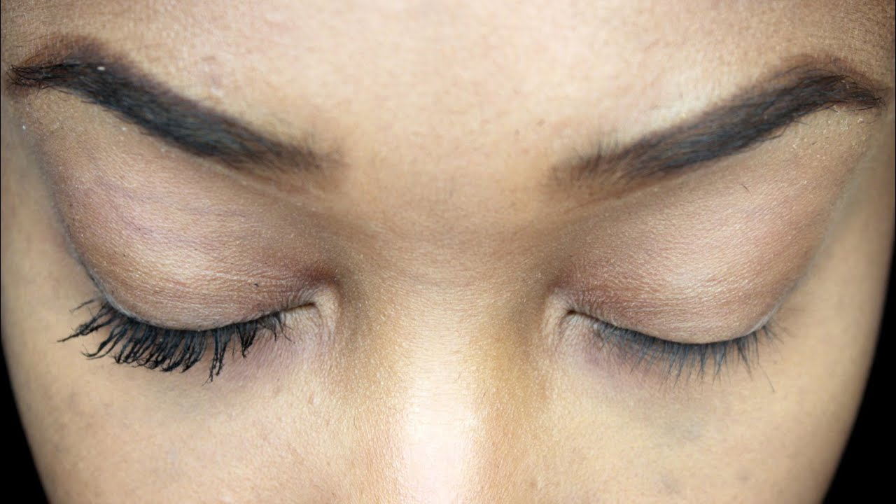 3d fiber lash mascara sverige